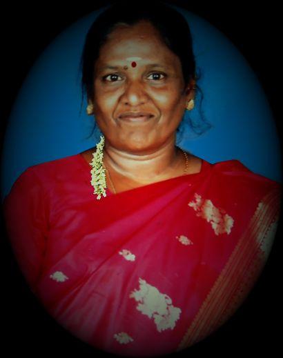 எங்களின் அன்பிற்குரியவள் தொத்தா ராஜலக்ஷ்மி..