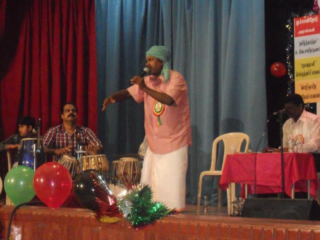 நம்மபாட்டு மாணிக்கம்