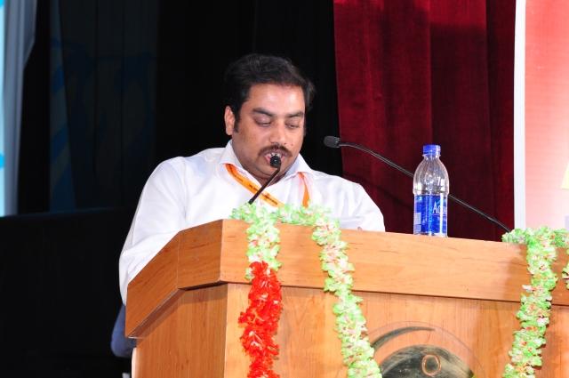 vidhya speech
